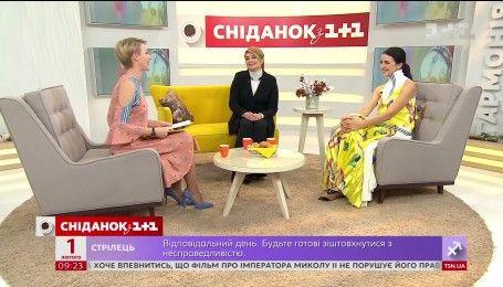 Ukrainian Fashion Week: самая модная неделя года стартует в эту субботу