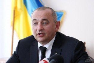 Матиос рассказал, сколько россиян осуждены за терроризм за все время АТО