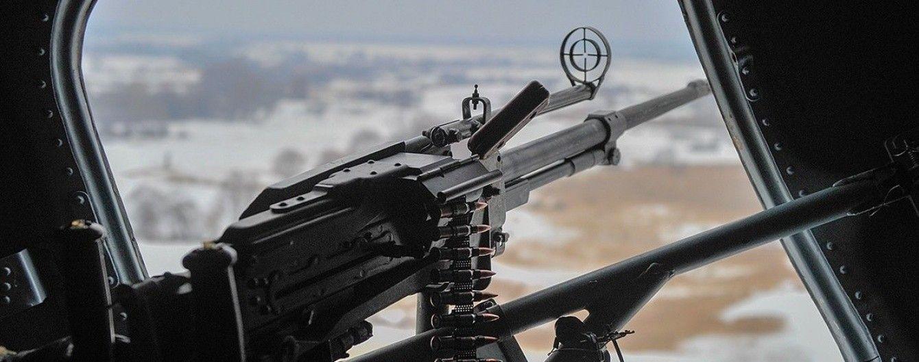 """Понад 100 обстрілів, четверо загиблих військових та Донецький напрямок під """"Градами"""". Дайджест АТО"""