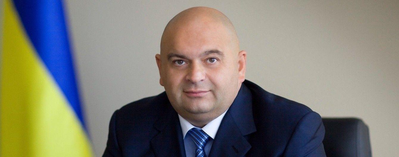 У ГПУ прокоментували інформацію про повернення Злочевского до України