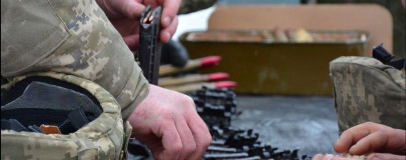 Стали известны подробности гибели двух десантников во время тренировок на Кировоградщине