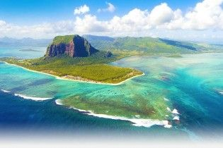 Учені знайшли докази існування стародавнього континенту в Індійському океані