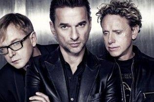 360° музики: Depeche Mode представили композицію із нового альбому у незвичному форматі