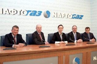"""Поганий знак: на Заході прокоментували звільнення незалежних членів правління """"Нафтогазу"""""""