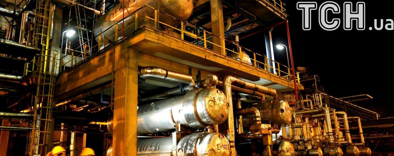 Нефть Brent подорожала до самого высокого показателя за последние три с половиной года