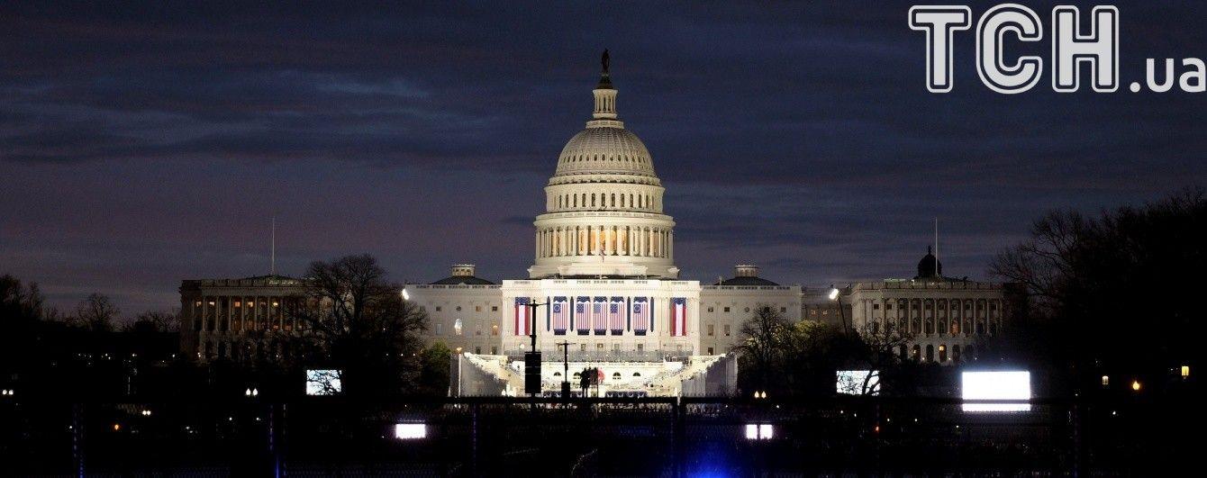 Після хвилі секс-скандалів у Конгресі США введуть спеціальні тренінги