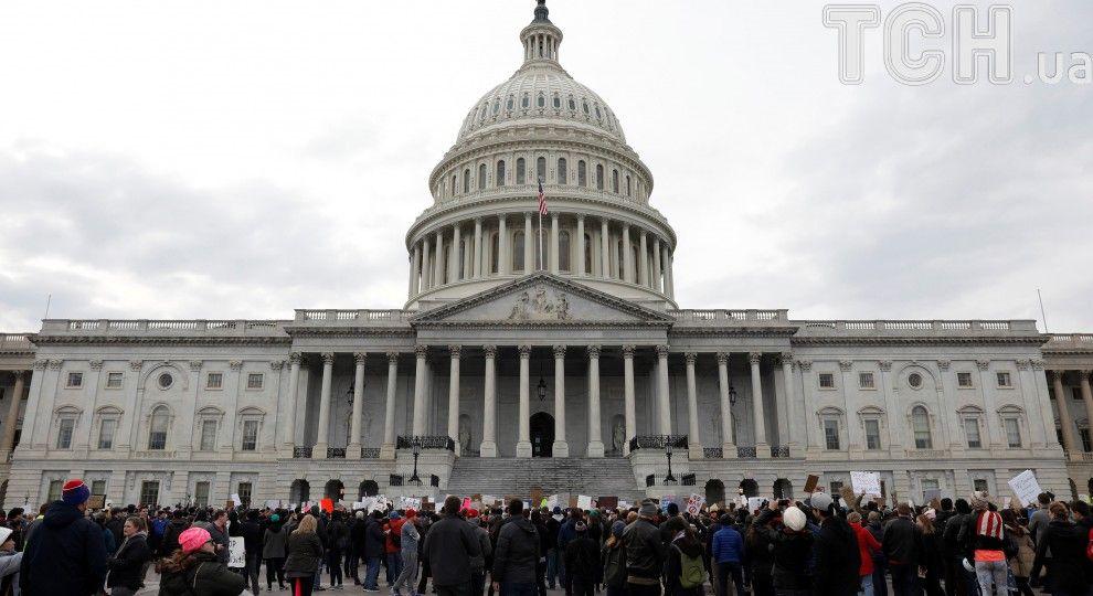 До Конгресу США подали законопроект про ядерну загрозу від РФ