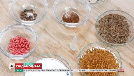 Подготовка семян к посеву - Садоводство для чайников
