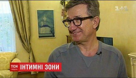 Сергей Тарута показал свое поместье и рассказал об отношениях с Ахметовым