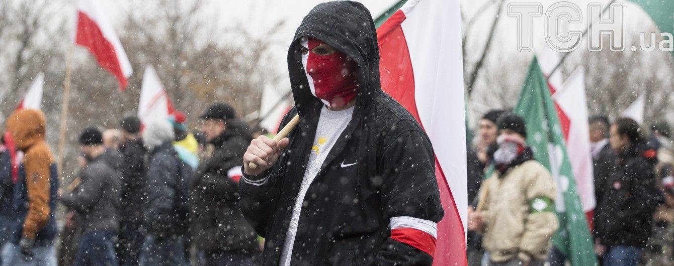 Інститут нацпам'яті Польщі: Варшава не може обирати Києву героїв
