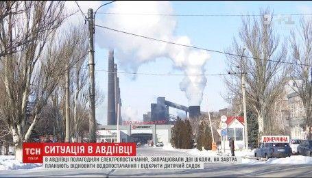 Боевики не спешат забирать своих убитых соратников с поля боя в Авдеевке