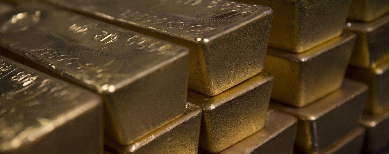 НБУ констатує зростання золотовалютних резервів до найбільшого за останні три роки показника