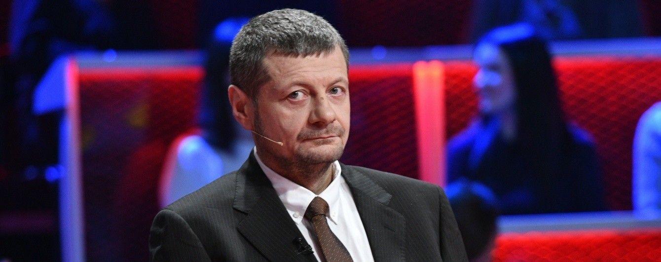 Глава ГПУ пообещал осенью новое представление в деле Мосийчука