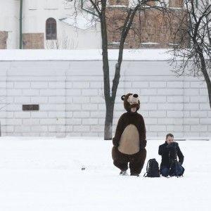 В Украину возвращаются сильные морозы. Прогноз погоды на 21-25 февраля