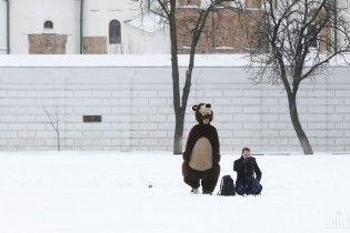 До України повертаються люті морози. Прогноз погоди на 21-25 лютого