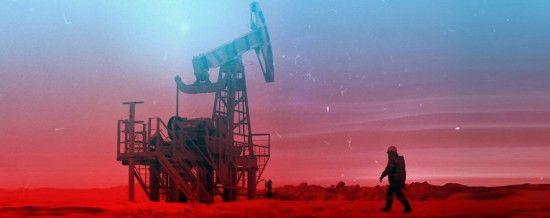 Нафтове кадило для Росії