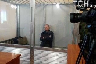 Суд продлил арест экс-нардепу Ефремову