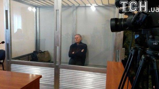 Суд продовжив арешт екс-нардепу Єфремову