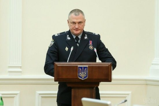 Князєв розповів у цифрах про масштаби мітингів в Україні