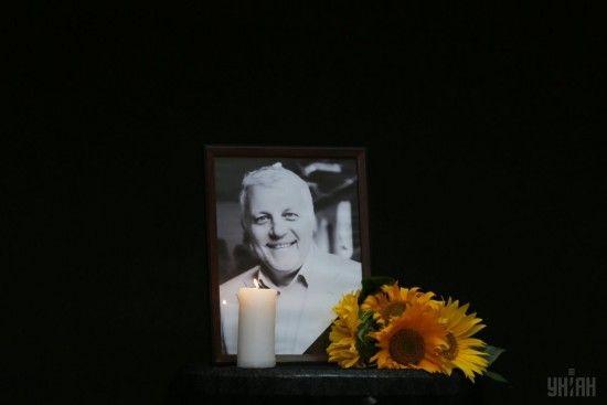 День смерті Шеремета: донька загиблого не хоче чекати розкриття злочину 15 років