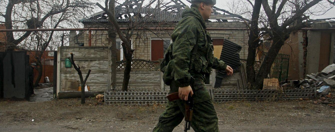 У Комінтернове увійшли російські військові – Тимчук