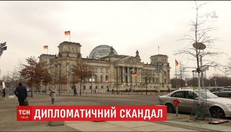 Німецький уряд залишається впевненим, що сепаратистам на Сході допомагає Росія