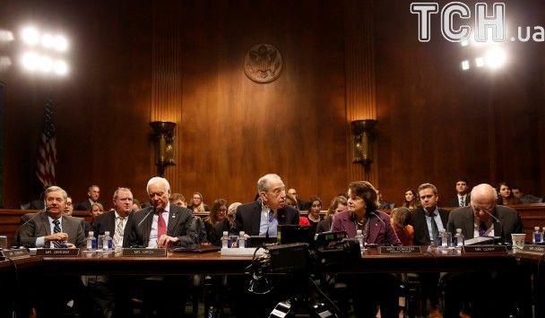 Міністр юстиції США буде знову допитаний по«російській справі»