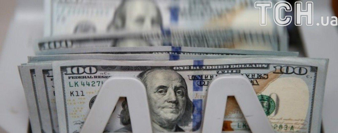 Україна хоче залучити на зовнішніх ринках один мільярд доларів - Данилюк