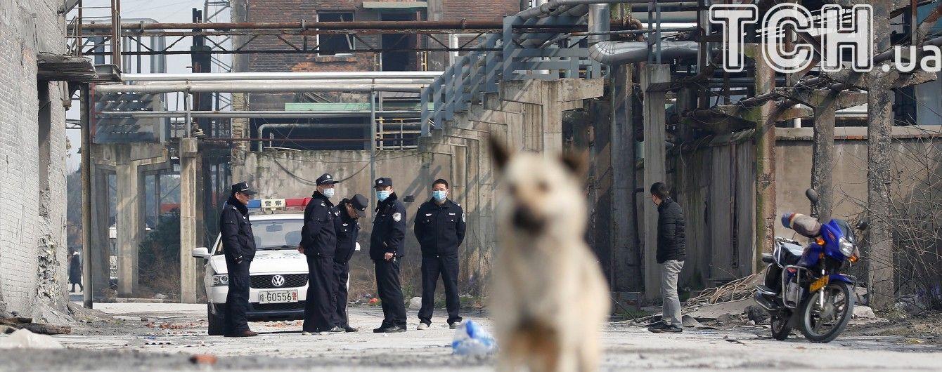 В Китае произошла авария на шахте: почти два десятка погибших