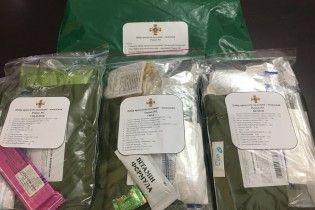 Українським військовим почали закуповувати нові зразки сухпайків