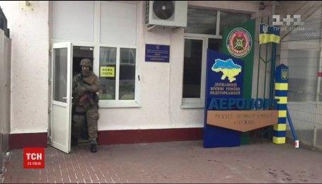 Одеські прикордонники затримали жінку, яка намагалася продати в рабство двох дівчат