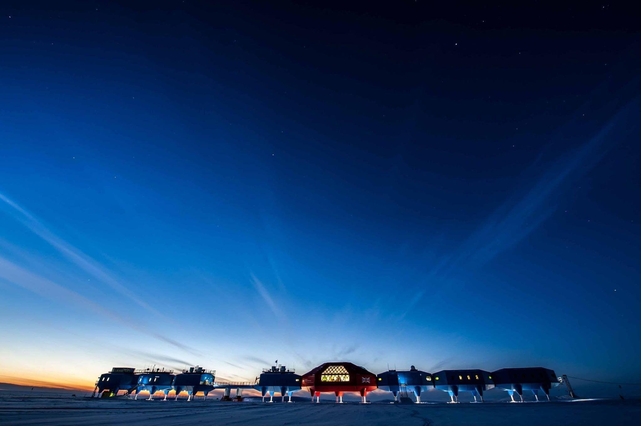 Британська наукова станція в Антарктиді_13