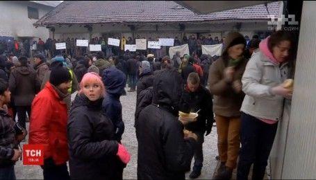 Німеччина прискорить депортацію мігрантів, які не отримали притулку в країні