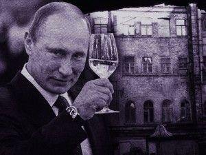Путін – це Росія