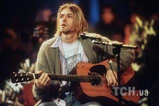 У Мережі з'явилися два раніше невідомих треки Nirvana