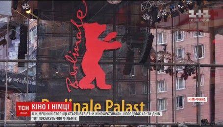 Берлин открывает сезон кинофестивалей