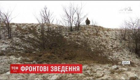 """Боевики обстреляли из """"Градов"""" Красногоровку"""