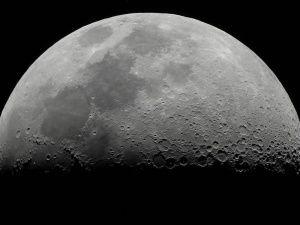 Місячне затемнення 16 вересня: будьте напоготові