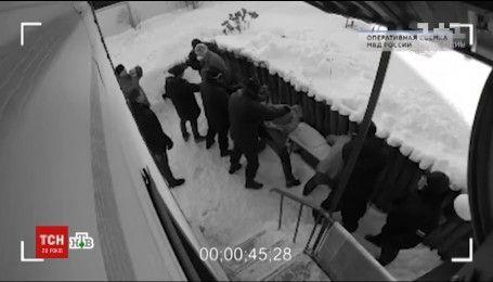 В России задержали 47 украинцев якобы за участие в наркосиндикате