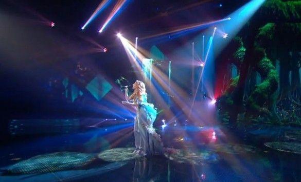 В государственном отборе на«Евровидение» примут участие 18 исполнителей