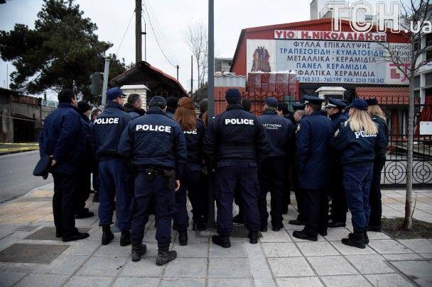 Загроза страшного вибуху: у Греції евакуюють 75 тисяч людей через бомбу часів Другої світової війни