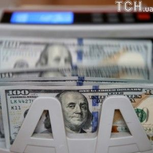 В Украине периодически дешевеет доллар. Валютные прогнозы от Нацбанка