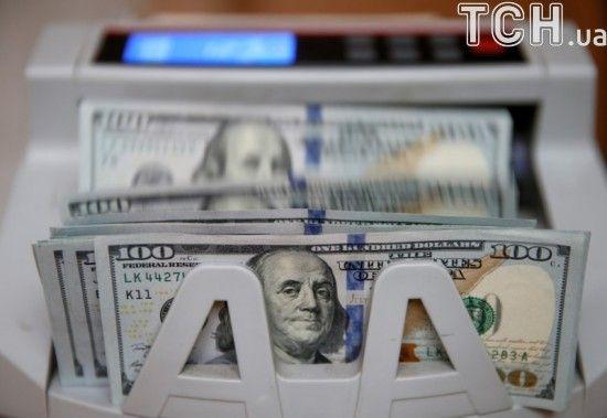 Санкції США проти Росії передбачають виділення Україні 30 мільйонів доларів