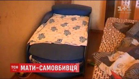 Трирічний хлопчик, якого мати викинула з 7 поверху, помер у лікарні