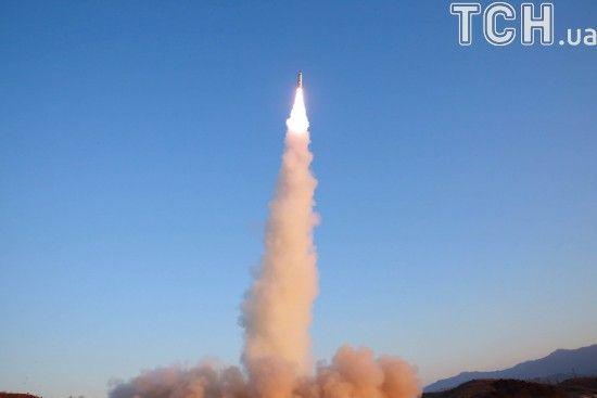 Ракета КНДР впала в Японському морі: Південна Корея скликає Радбез