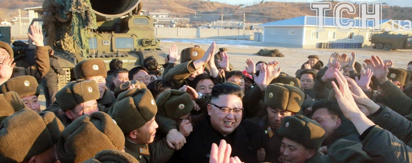 У МАГАТЕ заявили, що ядерна програма КНДР нарощує потужності і вже увійшла в нову фазу