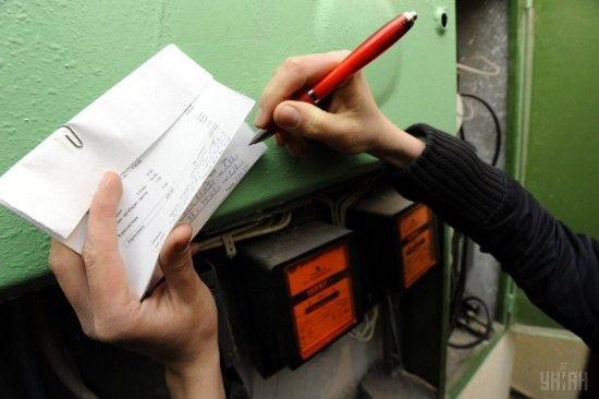 Порошенко підписав закон про обов'язковий облік тепла і води