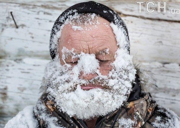 """""""Чорні дні України"""" та проблеми світу: найкращі фото премії World Press Photo"""