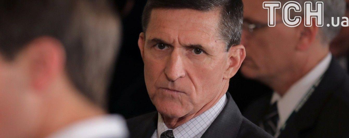 """""""Никаких секретов"""". Экс-посол России в США рассказал, о чем говорил с Флинном"""
