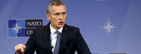 В НАТО заверили, что помогут Украине бороться с хакерскими атаками